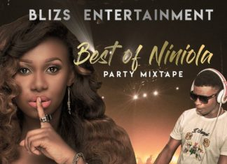 Dj Blizs – Best Of Niniola Party Mixtape