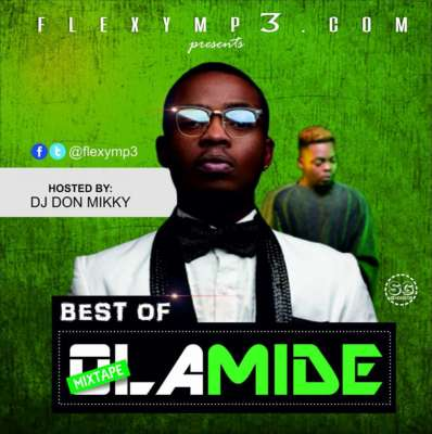 Best Of Olamide [2018]