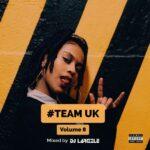 Strictly Uk Foreign Mix - Dj larizzle