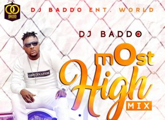 Dj Baddo – Most High Mix (Praise & Worship)