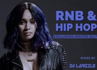 RnB & Hip Hop Exclusives [2017 Recap]