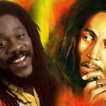 [Reggae Mixtape] The Best Of Bob Marley & Lucky Dube - 2018