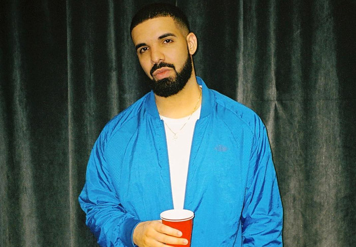 [Mixtape] The Best Of Drake Mix 2018 - 41.27 Mb