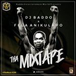 [Mixtape] Dj Baddo – Best Of Fela Mix