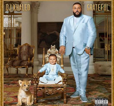 [Foreign Mixtape] Best of DJ Khaled of All Time