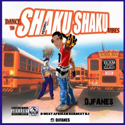 Djfanes Dance to Shaku Shaku vibes (Best Of Slimcase) Mixtape - 64.75 Mb