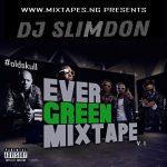 Dj Slimdon EverGreen Oldskull Mixtape - 97.88 Mb