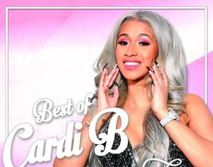Best of Cardi B Mixtape + Invasion of Privacy (Album Mix)