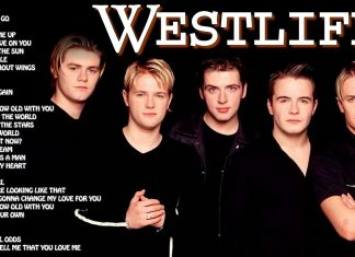 Best of WestLife of All Time Mixtape - 64.22 Mb