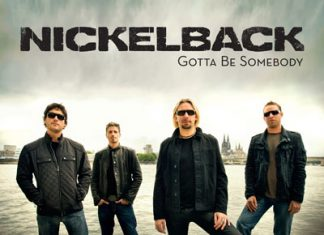 (Dj Mixtape) Best of Nickelback Songs of AllTIme