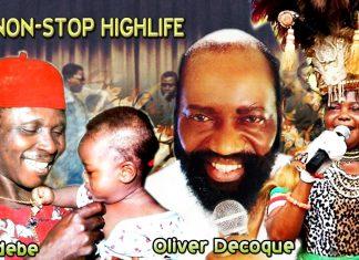 Best Igbo Songs HighLife Music Of AllTime Mixtape