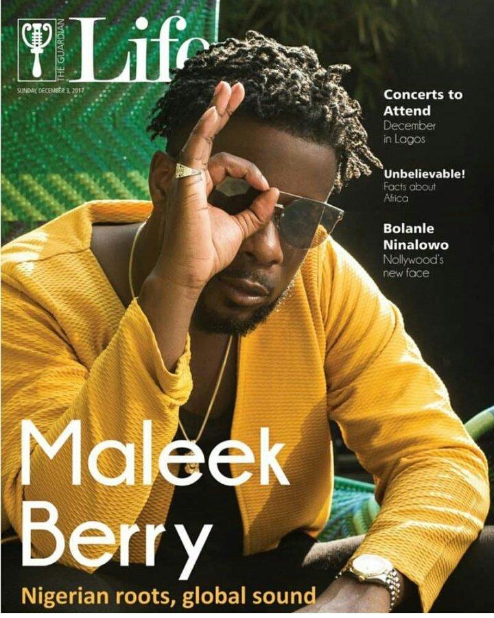 Dj Mixtape: Best Of Maleek Berry Mix (Best Songs Mp3) – Dj Yemi