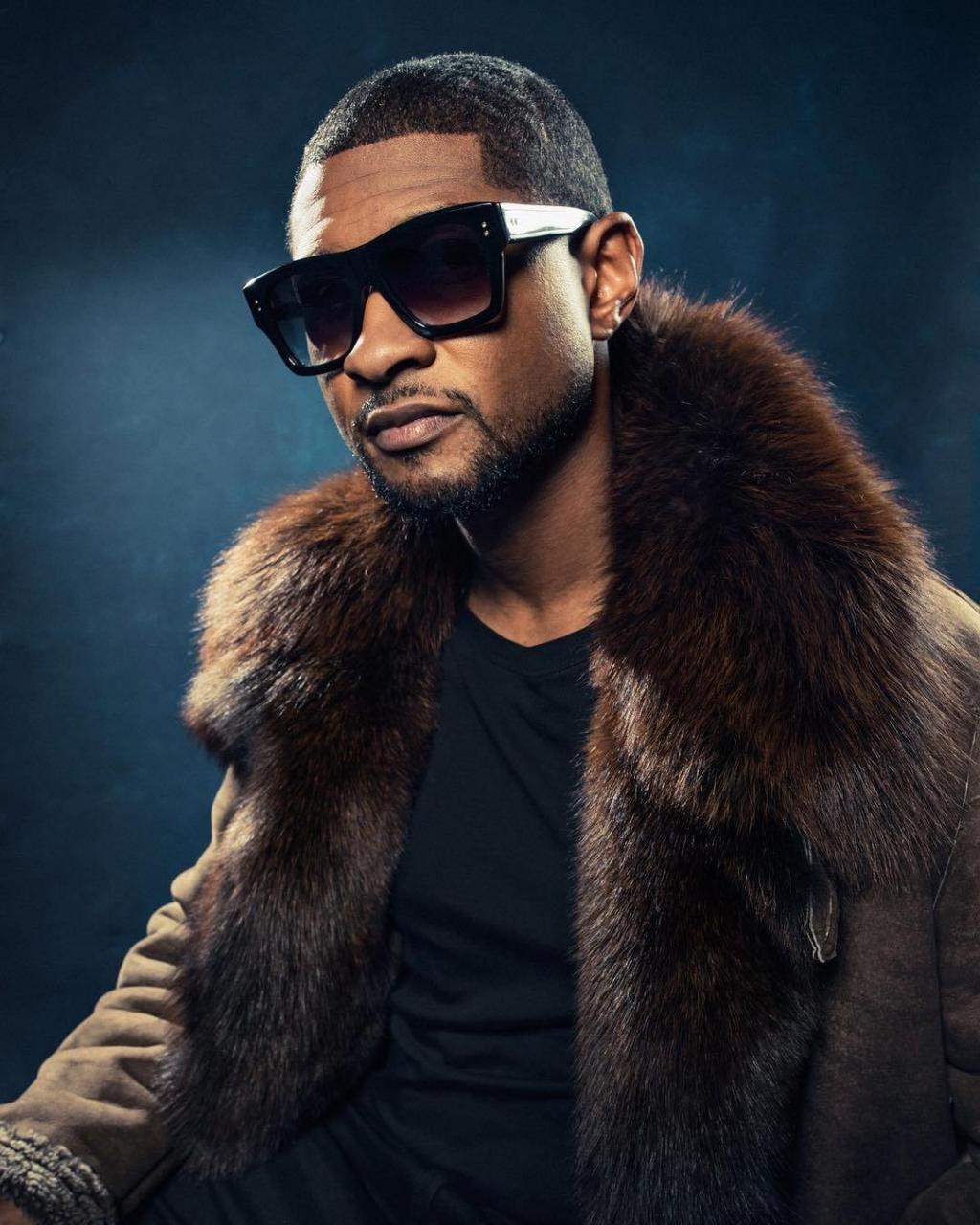 Best Of Usher Hit Songs Dj Mixtape Of All Time