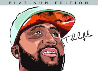 Best of Cassper Nyovest Songs Mixtape