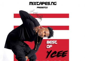 Dj Crispy - Best Of Ycee Jagaban Mixtape