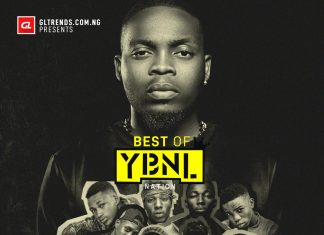 DJ Da6tem – Best Of YBNL Nation Mixtape