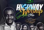 DJ Donak – Highway Worship Gospel Mixtape