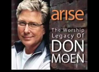 [Foreign Gospel] Best Don Moen Songs Dj Mixtape