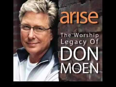 [Foreign Gospel] Best Don Moen Songs Dj Mixtape