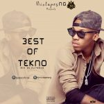 Dj Nesco - Best of Tekno 2019 Mix
