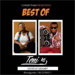 Best Of Teni Makanaki Dj Mix 2019