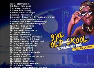 Dj Mims Naija Old Skool Songs Dj Mix