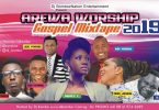 Arewa Worship Gospel Mixtape 2019 By Dj Bombo