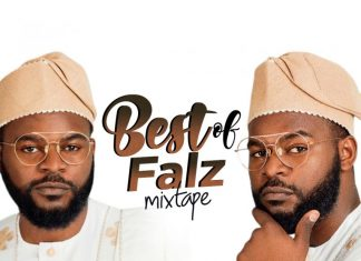 Best Of Falz Dj Mixape 2019