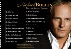 Best of Michael Bolton of AllTime Dj Mixtape