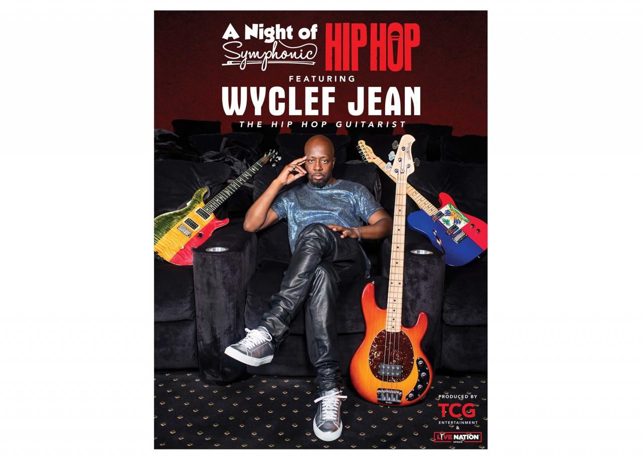 Best of wyclef Jean Dj Mix