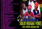 DJ Wass Solid Old School Raggae Mix