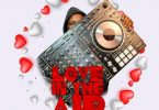 Valentine Dj Mixtape: Slow Blues Love Songs