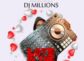 Valentine Dj Mixtape: Slow Blues Love Songs