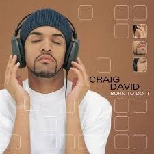 Best Craig David Songs Dj Mixtape