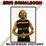 Best Eric Donaldson Songs Reggae Dj Mix
