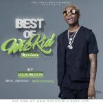 Dj SlimDon - Best of Wizkid Mix 2019