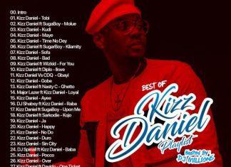 [Updated] Best Of Kiss Daniel Mixtape 2019