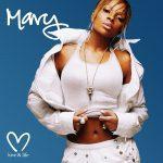 Best of Mary J. Blige Mega Dj Mixtape (Old & New Songs)