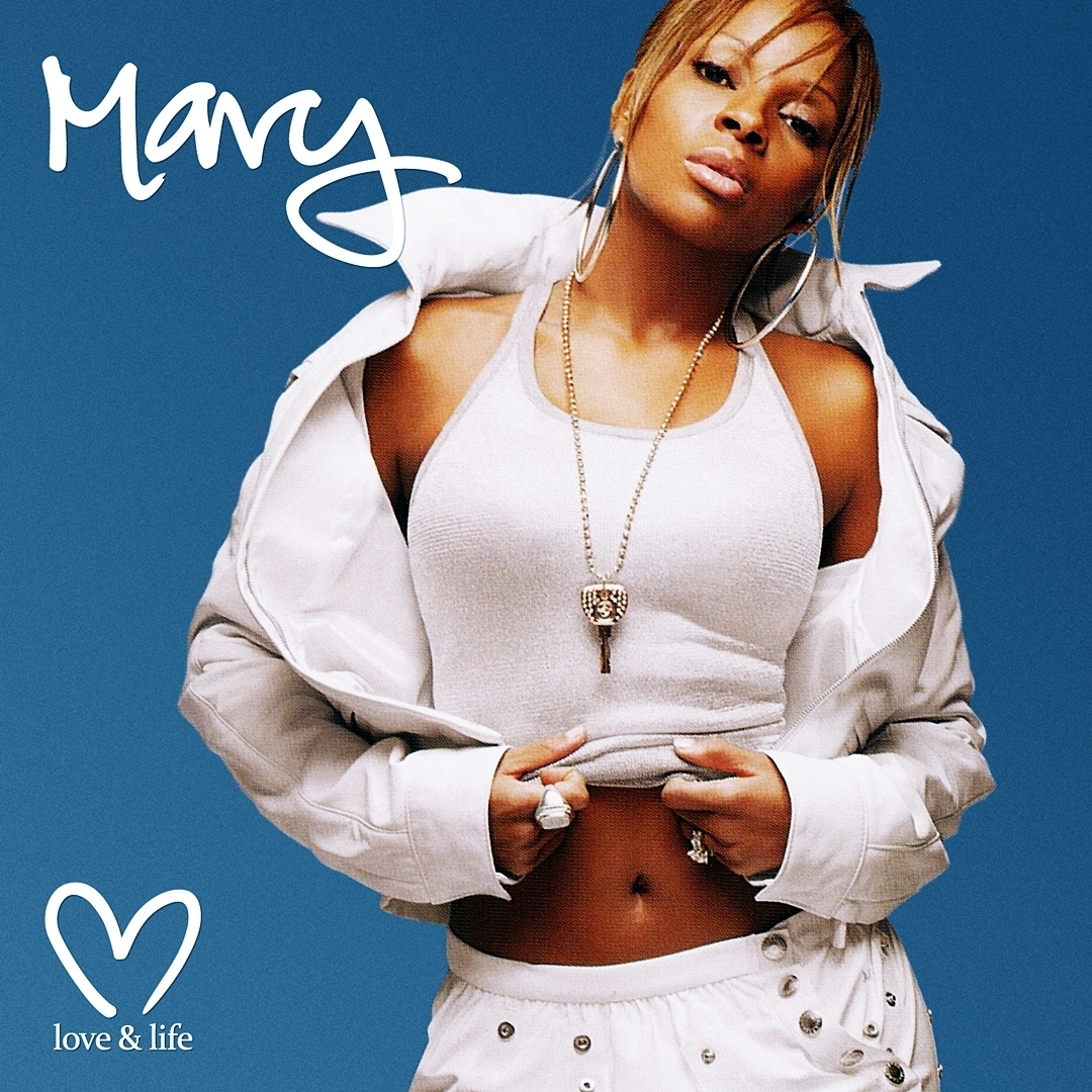 Best of Mary J. Blige Mega Dj Mixtape (Old & New Songs)