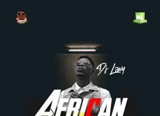DJ Lawy – African Street Gbedu Mix
