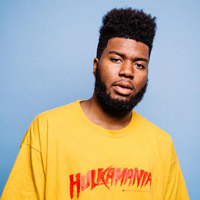 Best of Khalid Mega Dj Mixtape