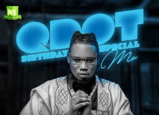 Best of Qdot Dj Mixtape