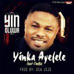 Best of Yinka Ayefele Yoruba Gospel Songs Dj Mixtape