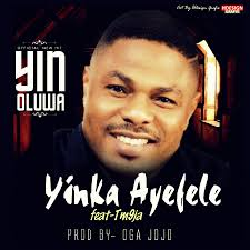 Best of Yinka Ayefele Yoruba Gospel Songs Dj Mixtape
