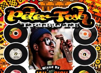 Best Peter Tosh Songs Tribute Mega Dj Mixtape