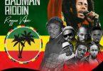 DJ Ayi - Badman Reggae Vibes Mix