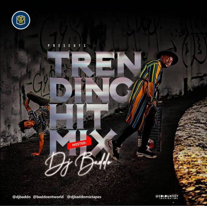 DJ Baddo - Trending Naija Hits Mix 2019