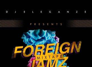 DJ Eleganze - Billboard Top Foreign Jamz Mix