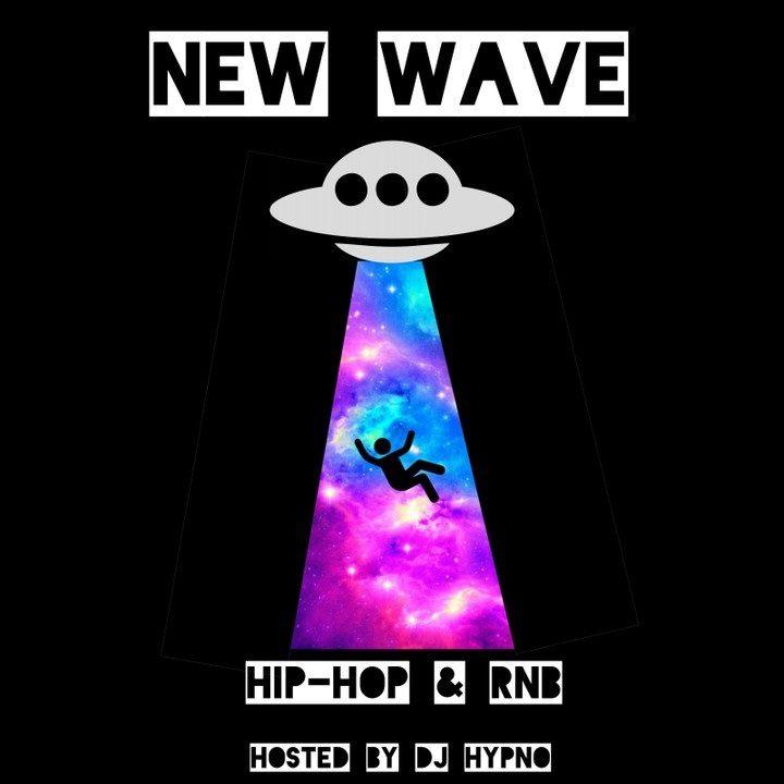DJ Hypno - New Vibes Hip-Hop And R&B Mix 2019
