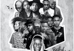 DJ Kaywise - Best Of The Mavins Mixtape